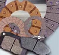 Brake Disc Pads