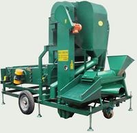 Grain Separation Machine