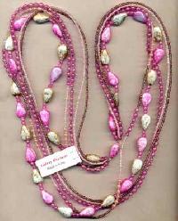 Beaded Jewellery, Beaded Jewelry - Bj 02