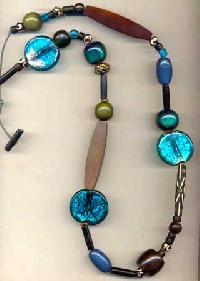 Beaded Jewellery, Beaded Jewelry - Bj 03