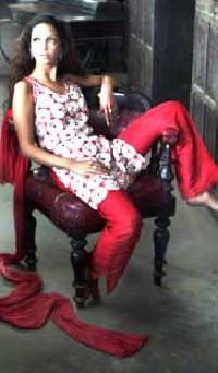 Ladies Salwar Kameez Lsk-04