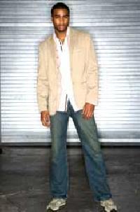 Men's Readymade Garments - Mrg04