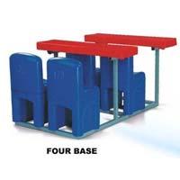 Four Base - Kg School Furniture