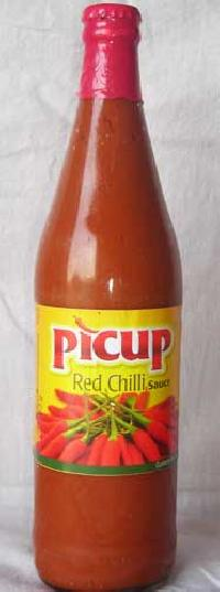 Red Chili Sauce
