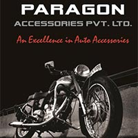 Stainless Steel Accessories For Scooters