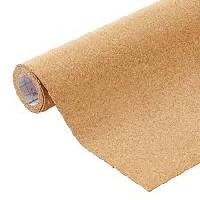 Rubber Cork Rolls