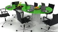 designer modular office furniture