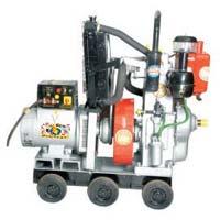 300 Amp To 350 Amp Welding Generators