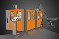 Fully Automatic Pet Blow Molding Machines