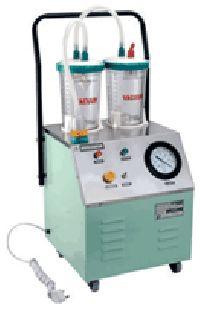 High Vacuum Suction Machine