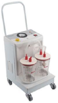 vacuum suction machine