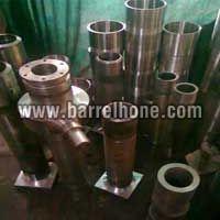 Hydraulic Honed Tubes