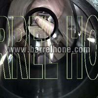 Seamless Honed Tube