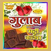 Kattha - (Gulab)