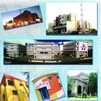 Architectural Design Consultancy Services