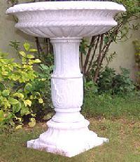 Marble Fountain - 01