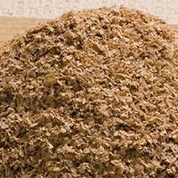 Wheat Bran Raw