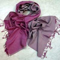 Modal Reversible Shawls