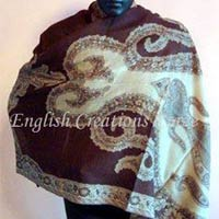 Stylish Woolen Shawl