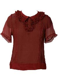 Chiffon Ladies Tops