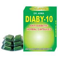 Anti Diabetic Capsules