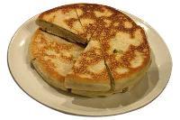 Sesame Cakes