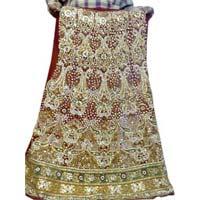 Embroidered Lehenga Choli-06