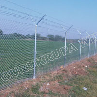 Security Fencing System
