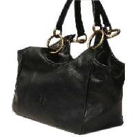 Leather Handbag (01)