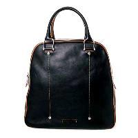 Leather Handbag (02)
