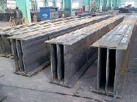 welded beams