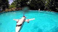 Aeroplane Water Body