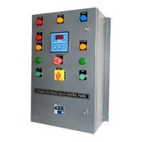 ATC Control Panel