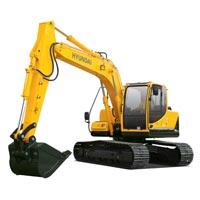 Used Hydraulic Excavator