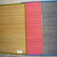 Straw Placemats