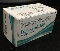 Talicarb Tablets