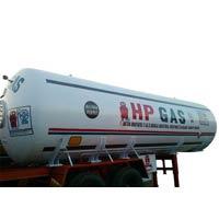 Mobile Lpg Tank