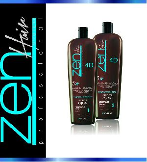 Zen Hair Keratin Hair Treatment Kit