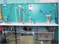 Multifunction Process Control Trainer