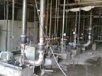 Fatty Distillation Plant