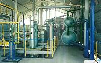 Solvent Extraction Units
