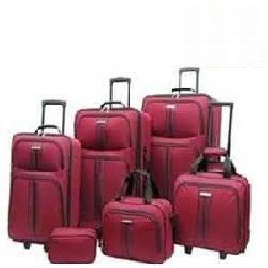 Air Travel Bags