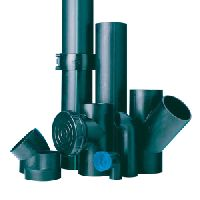 HDPE Soil waste vents systems