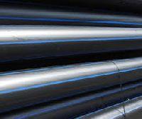 LDPE pressure pipe