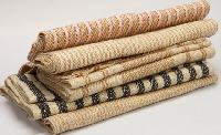 natural jute fiber