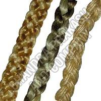 Braided Jute Rope