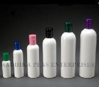30ml - 50ml - 100ml HDPE Round Lotion & Oil Bottles