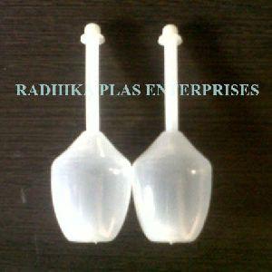 Plastic Enema Bottles