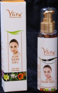 Aloe Skin Gel