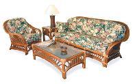 Outdoor Rattan Living Furniture